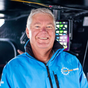 11th Hour Racing Team Bill Erkelens COO