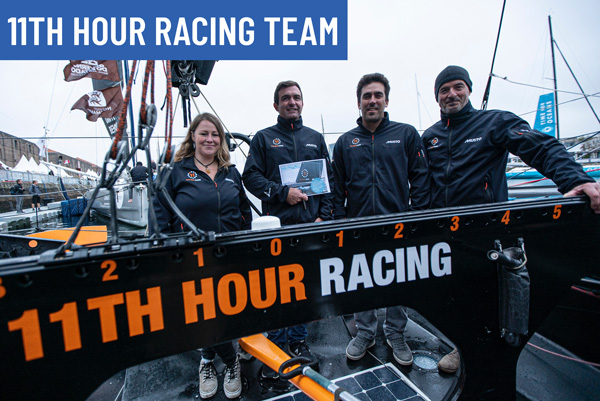 11th hour racing team sustainability policy - resources