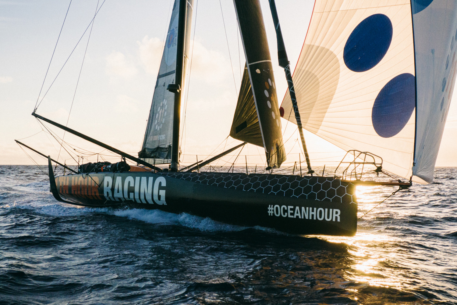 11th hour racing sailing title sponsor