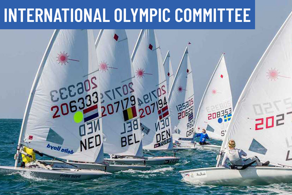 international olympic committee sustainable essentials