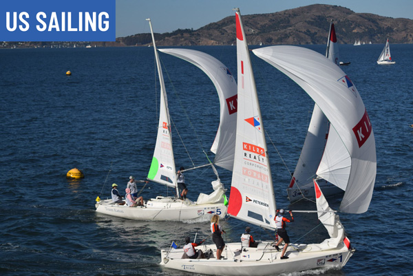 US sailing sustainable boaters guide